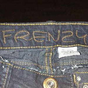 Frenzy Shorts - Frenzy shorts juniors size 3